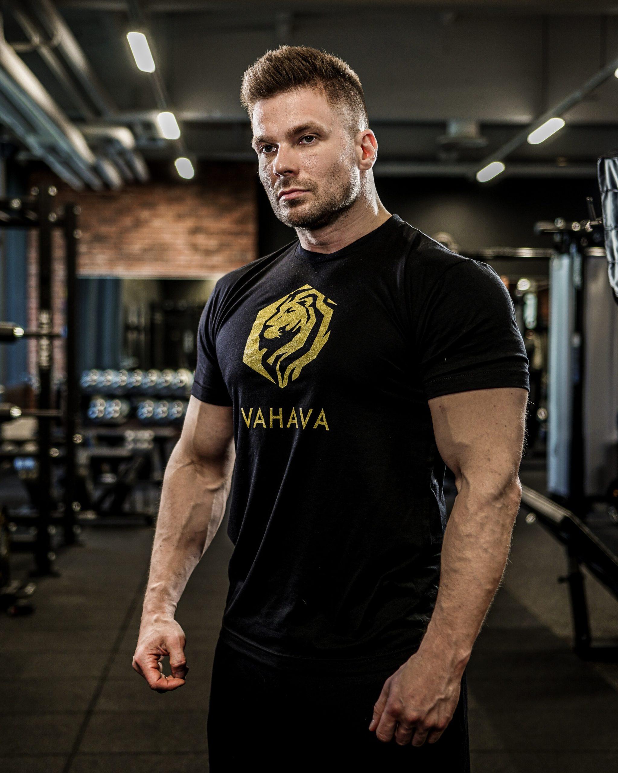 Miesten Vahava T-paita