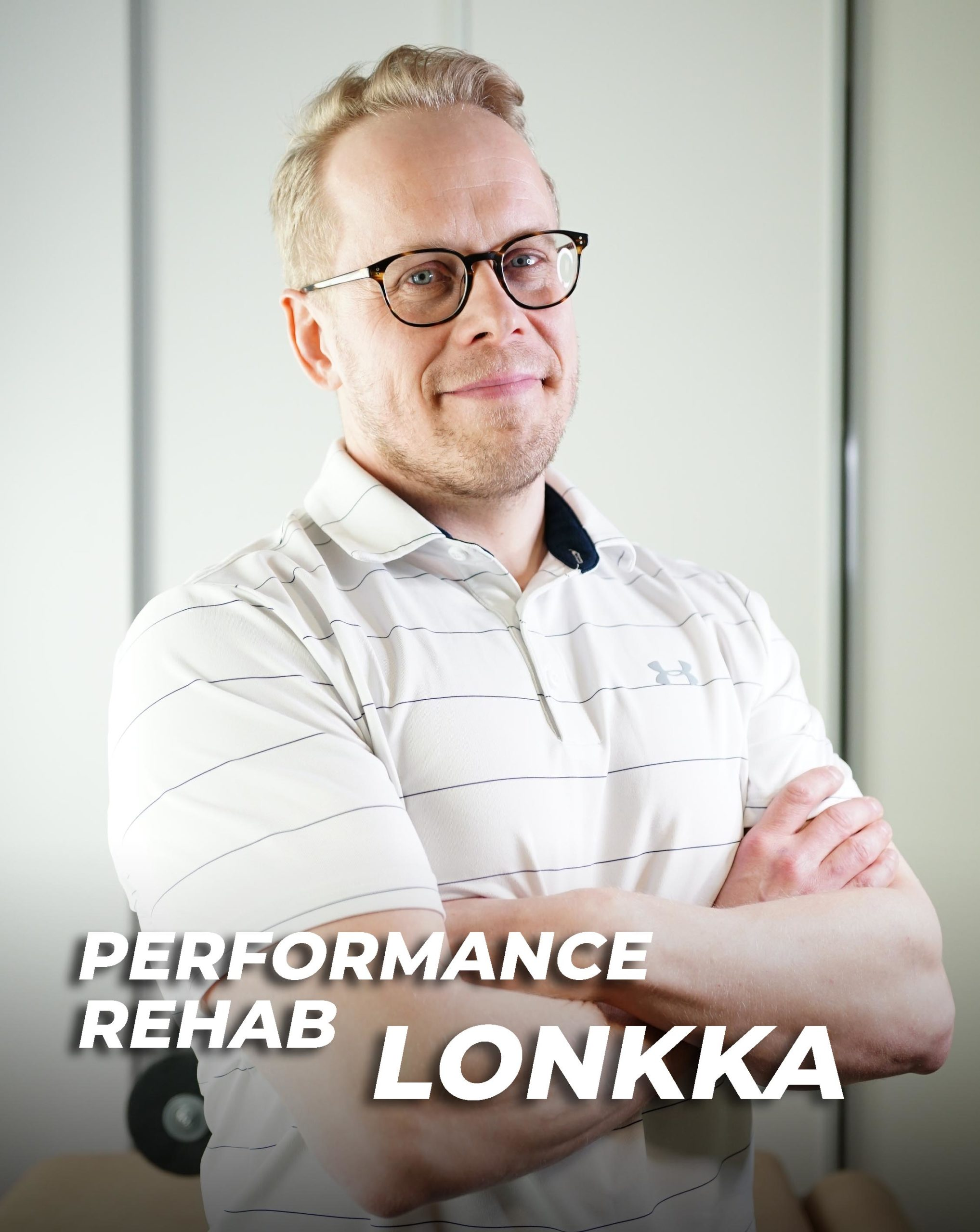 Performance Rehab Lonkka