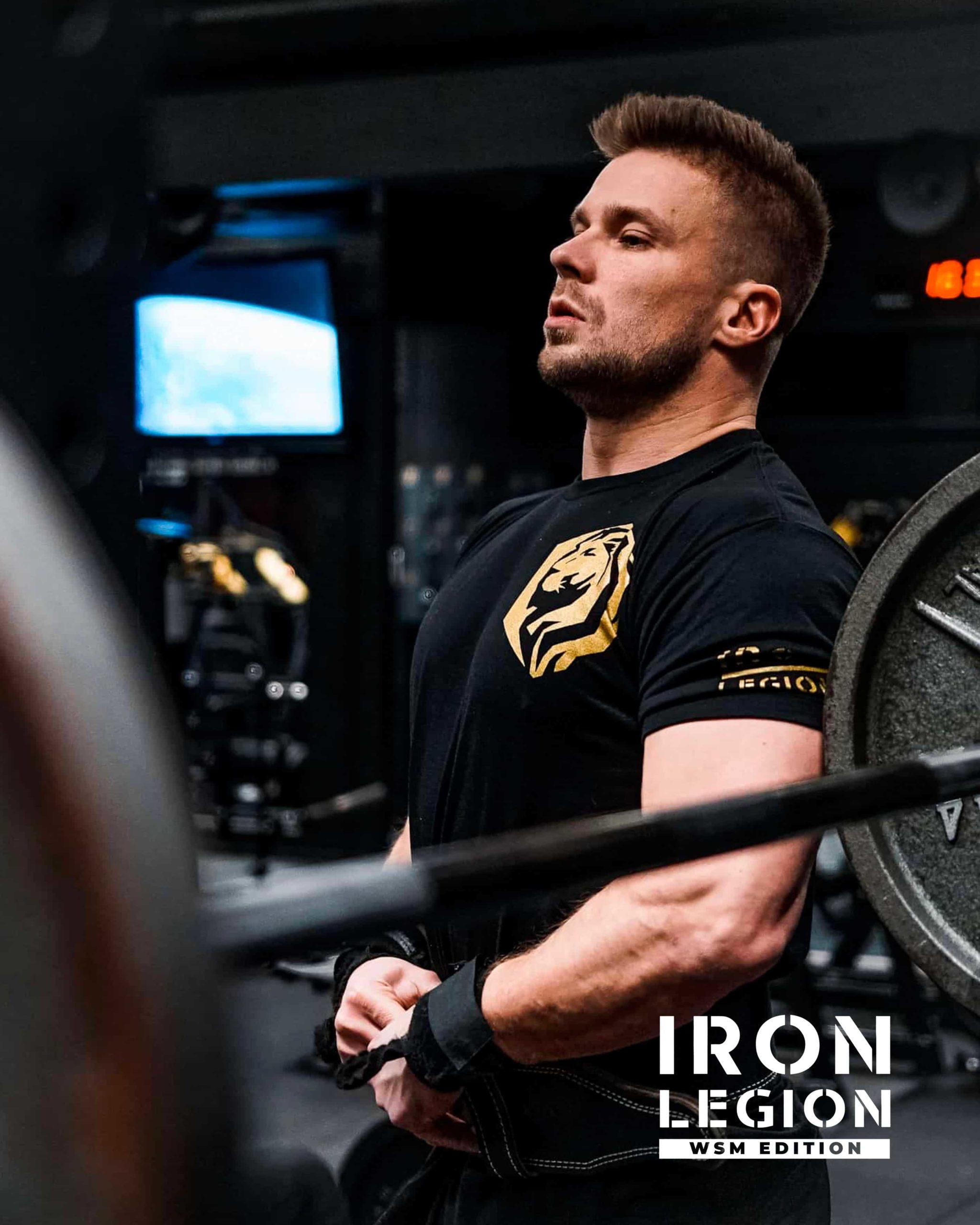 Iron Legion WSM Edition