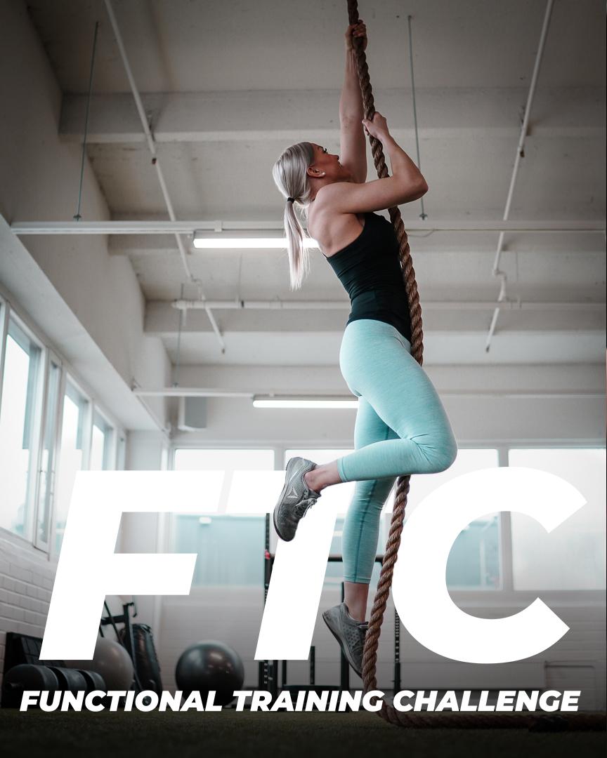 FTC – Functional Training Challenge
