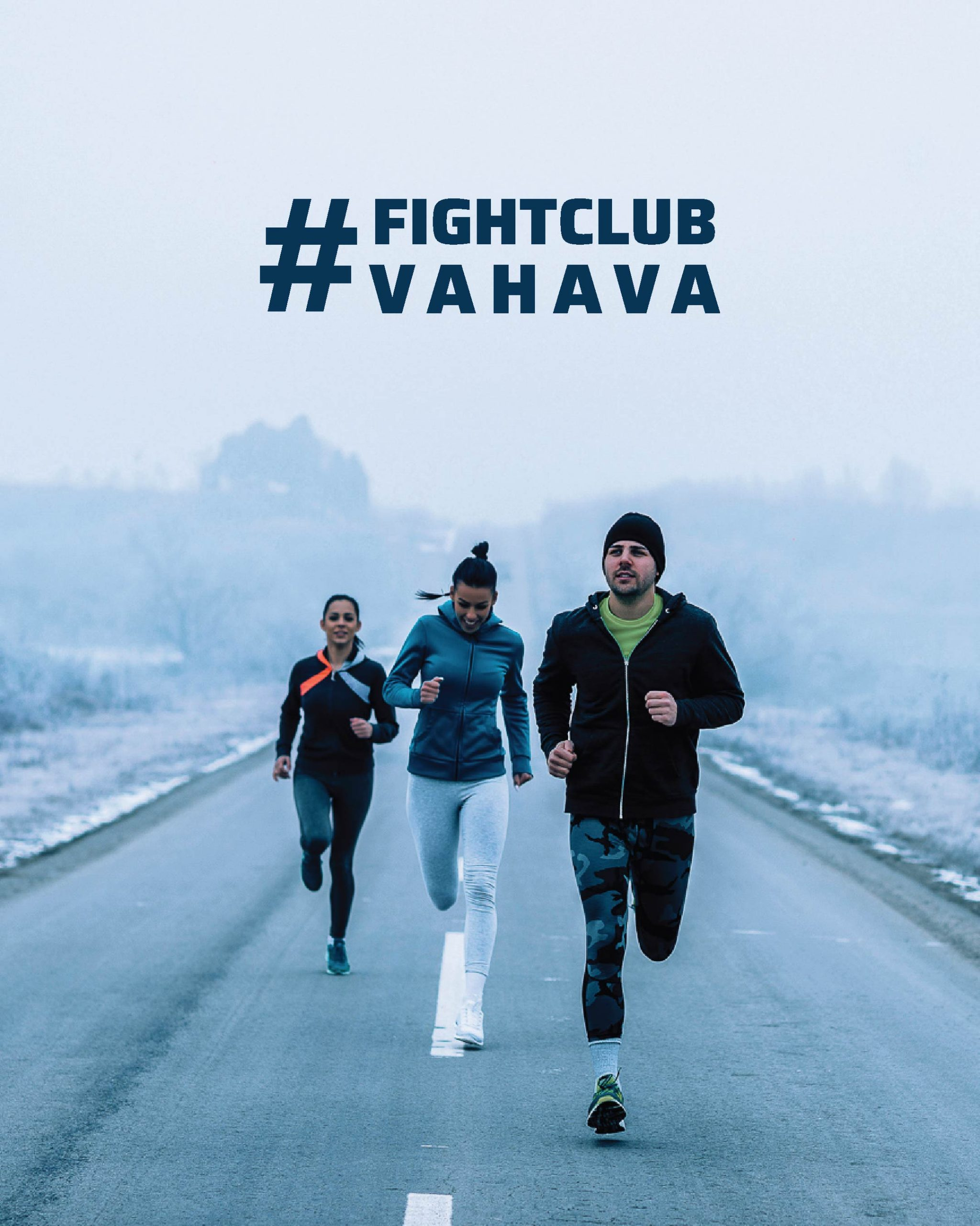 #fightclubvahava